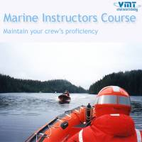 Marine Instructors Course